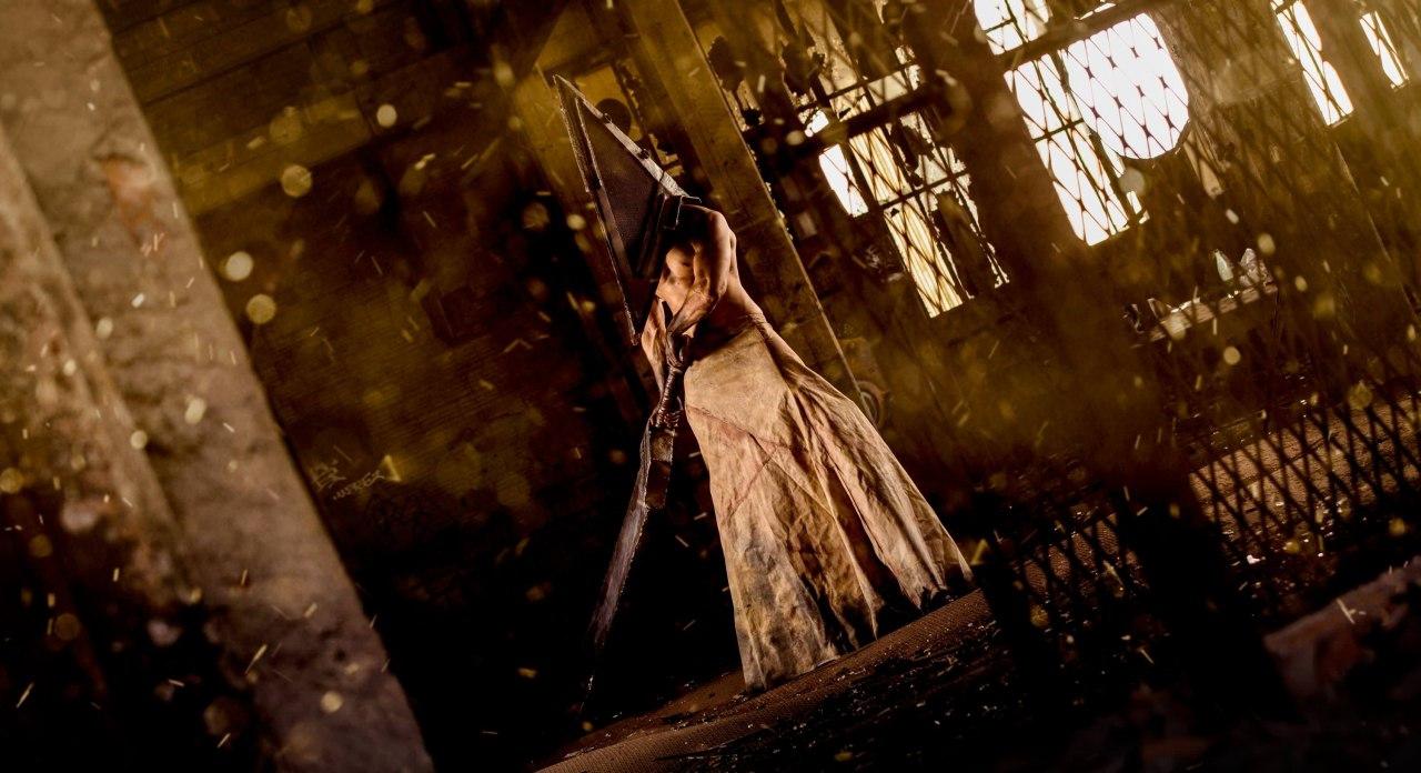 Buon compleanno Silent Hill!