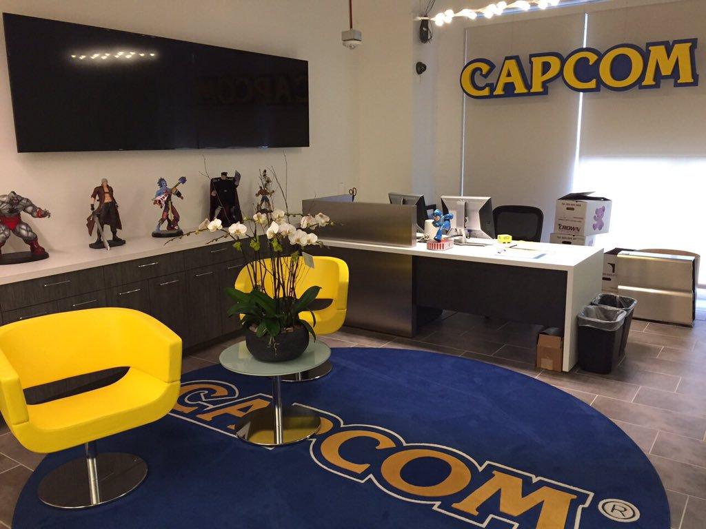 Capcom registra un nuovo record di profitto