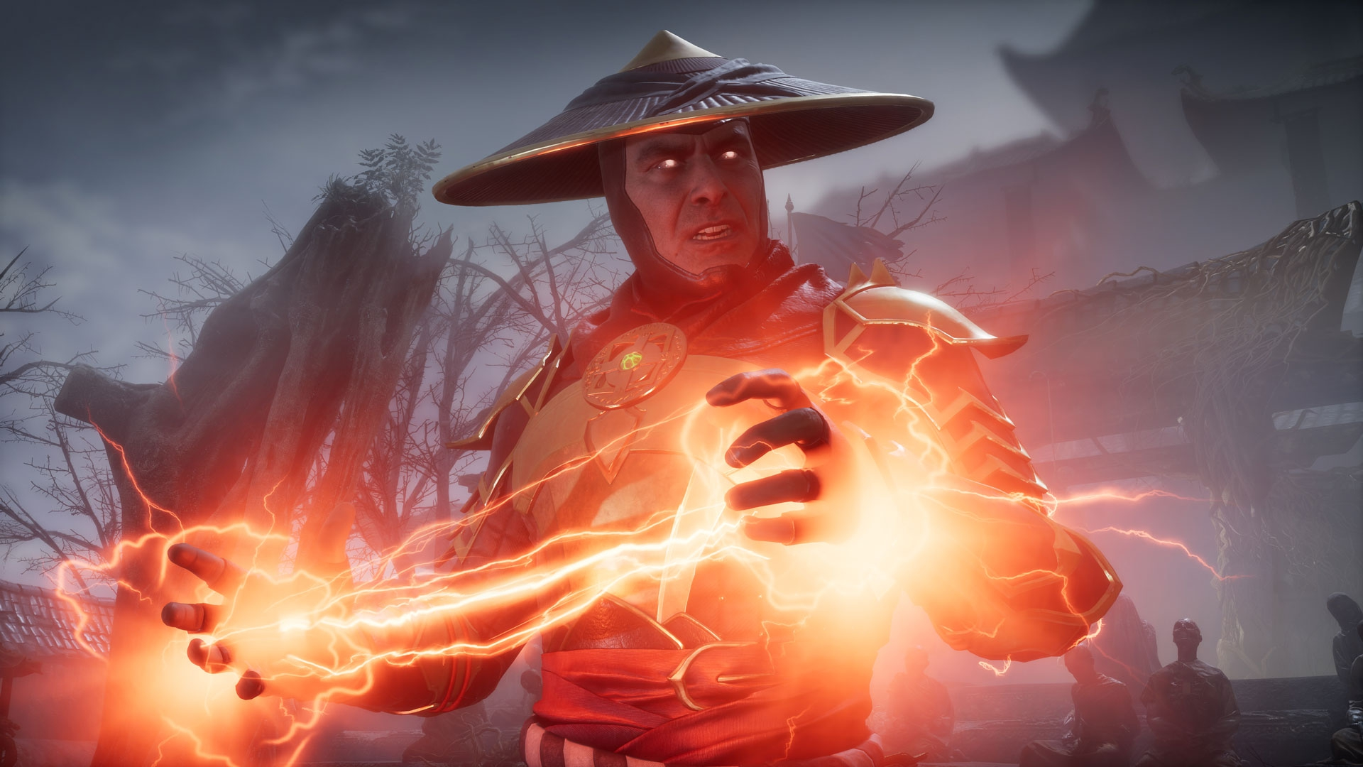 Kronika potrebbe non essere giocabile in Mortal Kombat 11