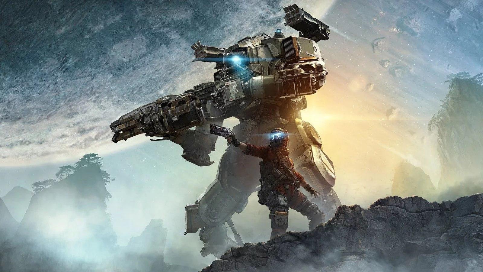 Titanfall 3 non è in sviluppo