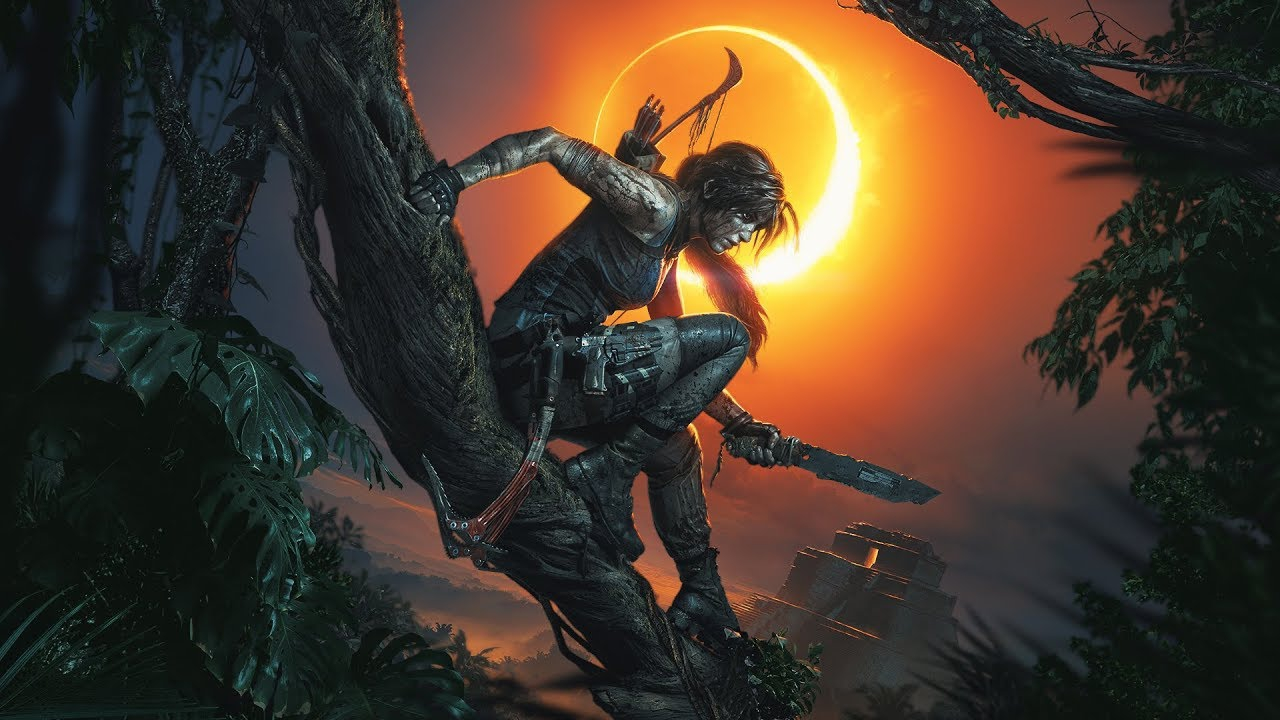 Shadow of the Tomb Raider strizza l'occhio a Xbox Game Pass