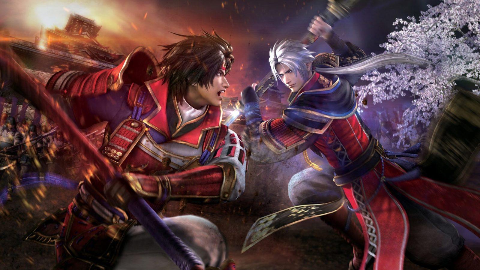 Samurai Warriors 5 è ufficialmente in lavorazione