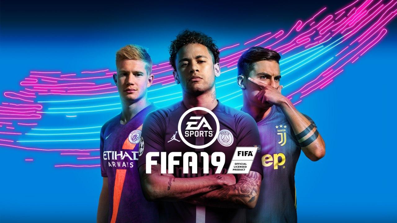 FIFA 19 celebra la Champions League con tre nuove stelle