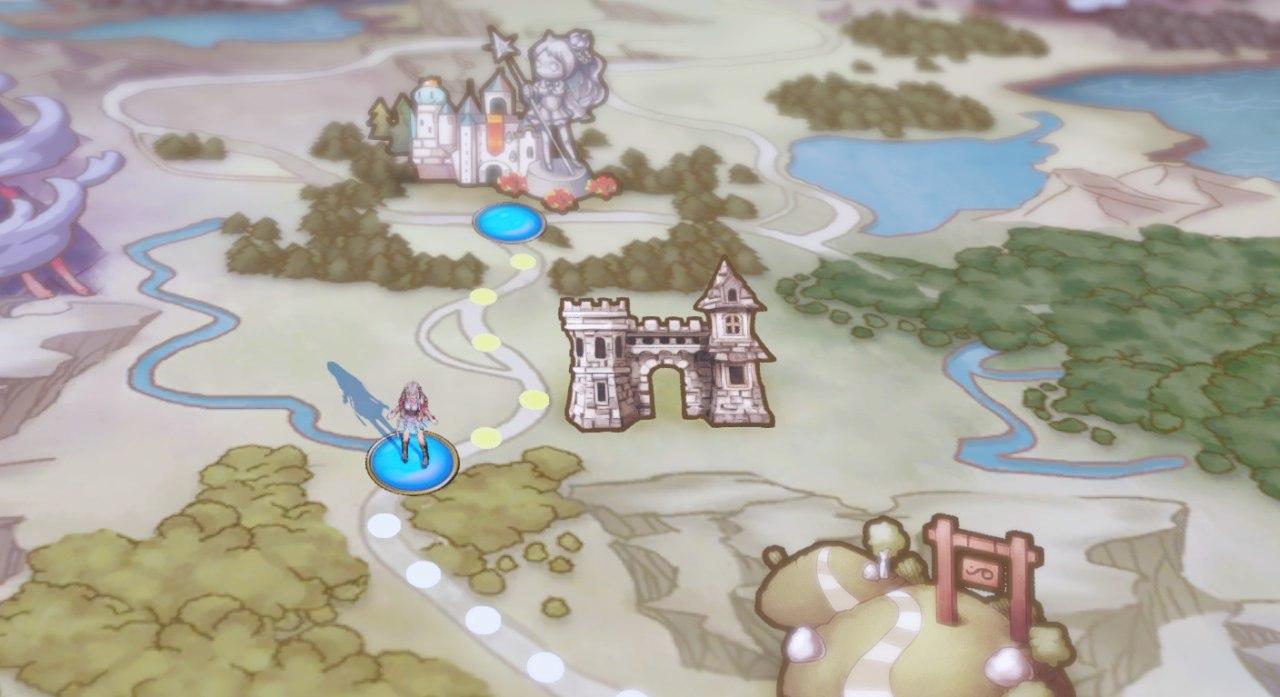 Una data occidentale per Atelier Lulua: The Scion of Arland,