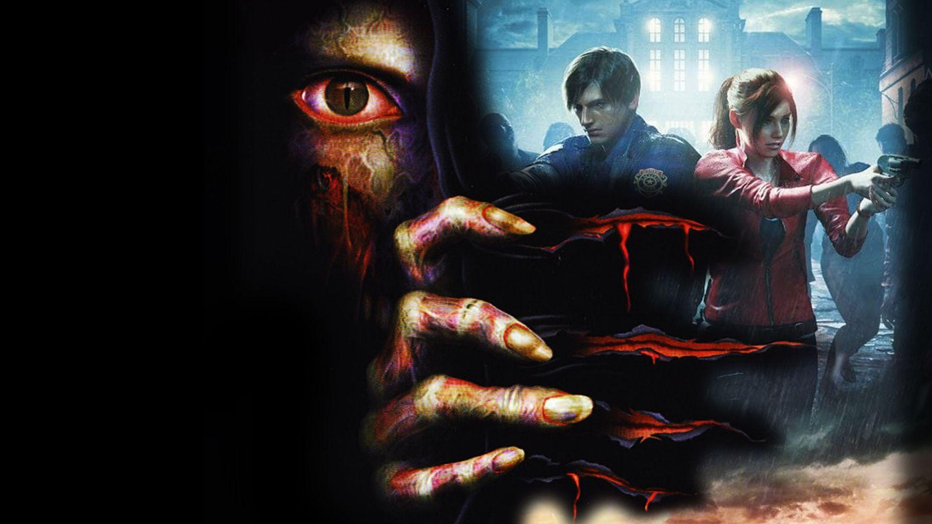 Resident Evil 2 è il titolo più venduto in Europa sul PSN a Gennaio
