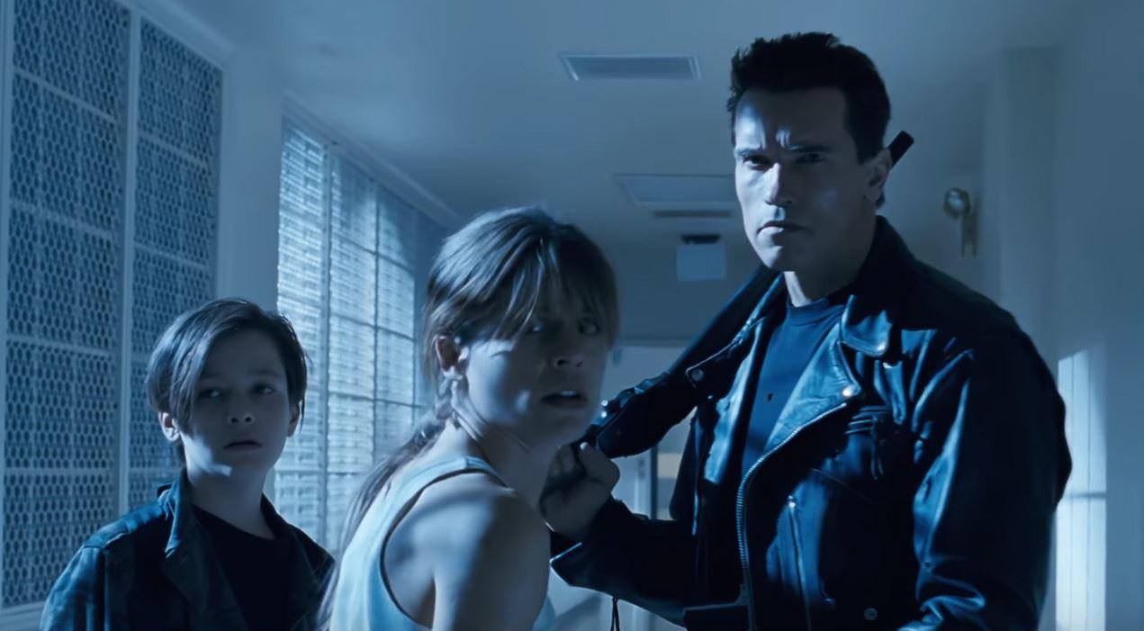 Il nuovo film di Terminator ha un titolo ufficiale