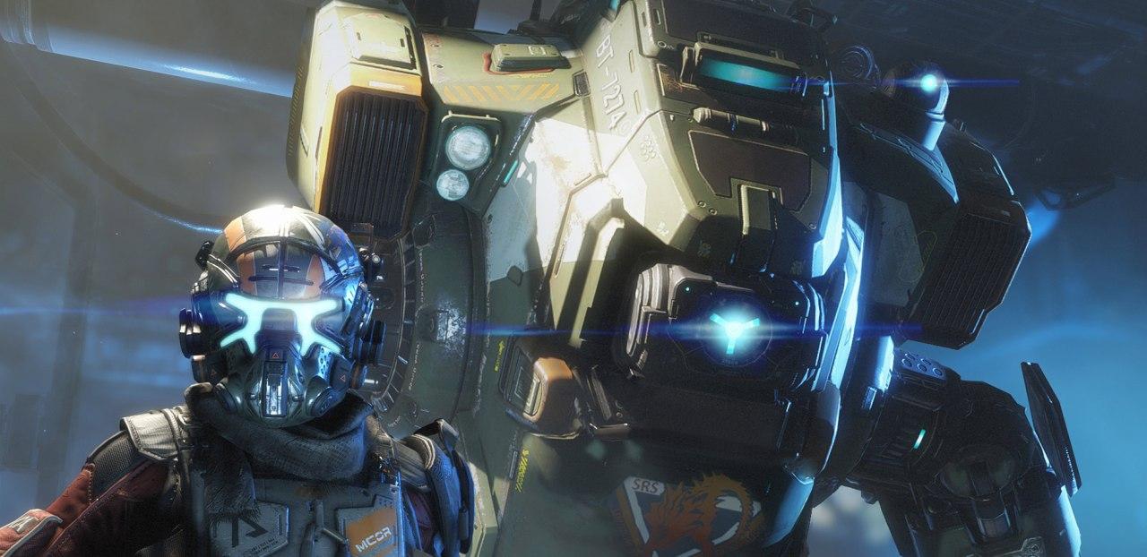 L'uscita di Apex Legends rivitalizza anche Titanfall 2