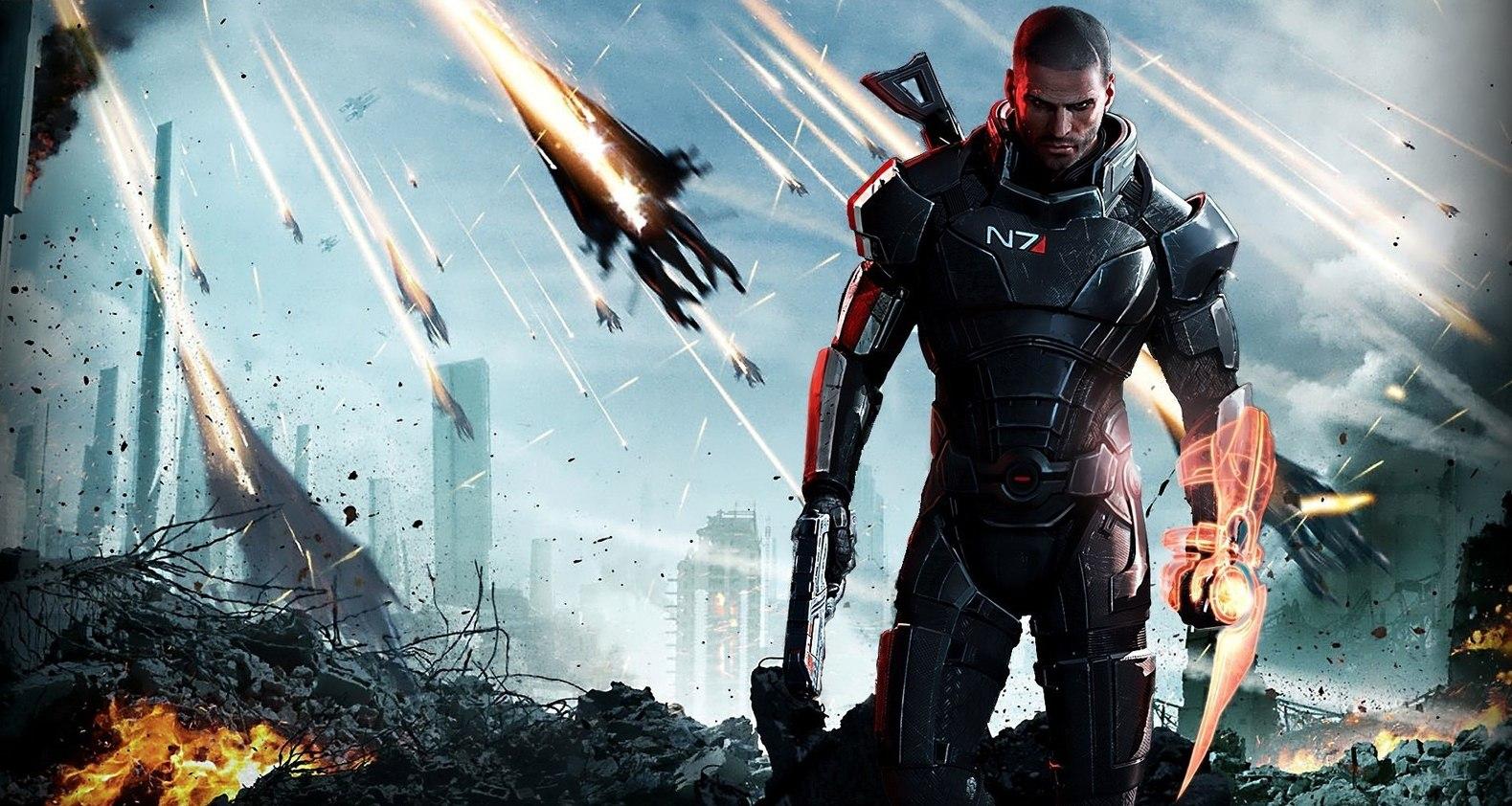 Per BioWare Mass Effect è e resta un capitolo aperto