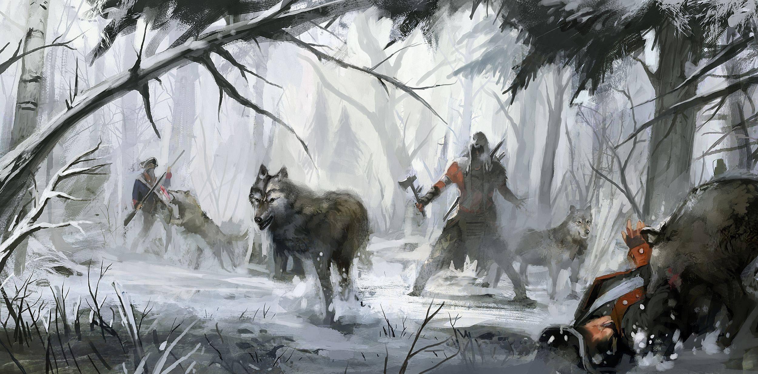 La remaster di Assassin's Creed III è ufficiale su Switch