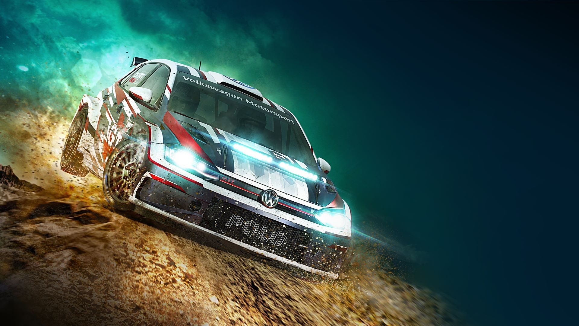 Trailer di lancio per DiRT Rally 2.0