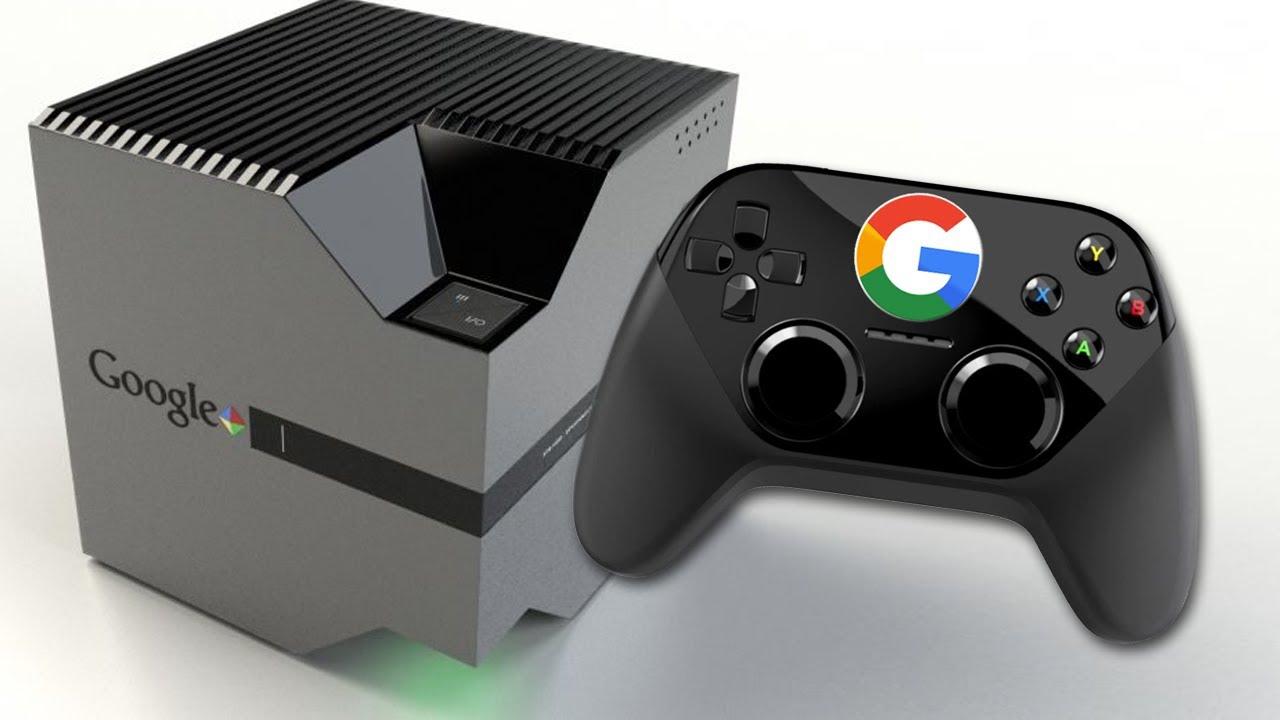 Google in procinto di entrare nel mondo dei videogiochi?