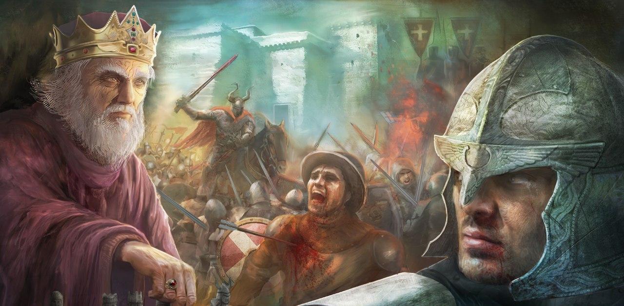 Novità a tema Age of Empires in arrivo