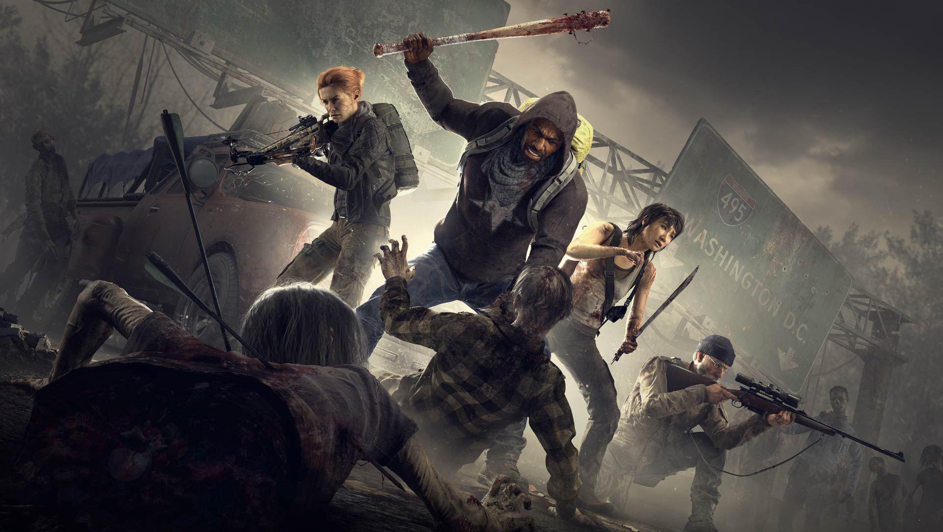 Overkill's The Walking Dead è ancora vivo