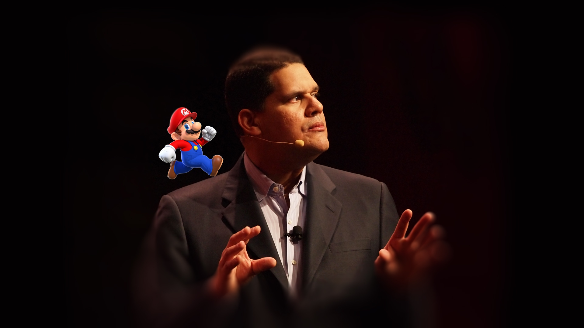 Reggie Fils-Aime chiuderà la propria esperienza in Nintendo ad aprile