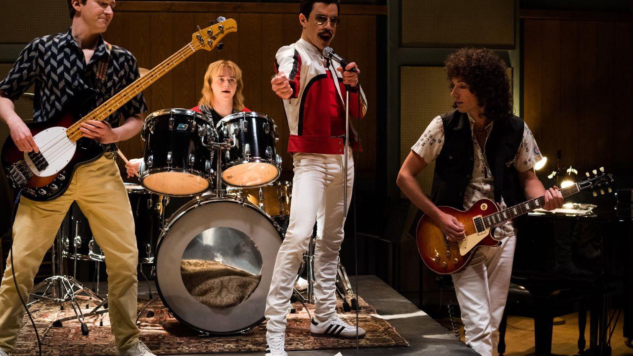 E' di Bohemian Rhapsody il miglior montaggio
