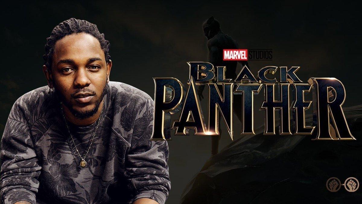 E' di Black Panther la migliore colonna sonora