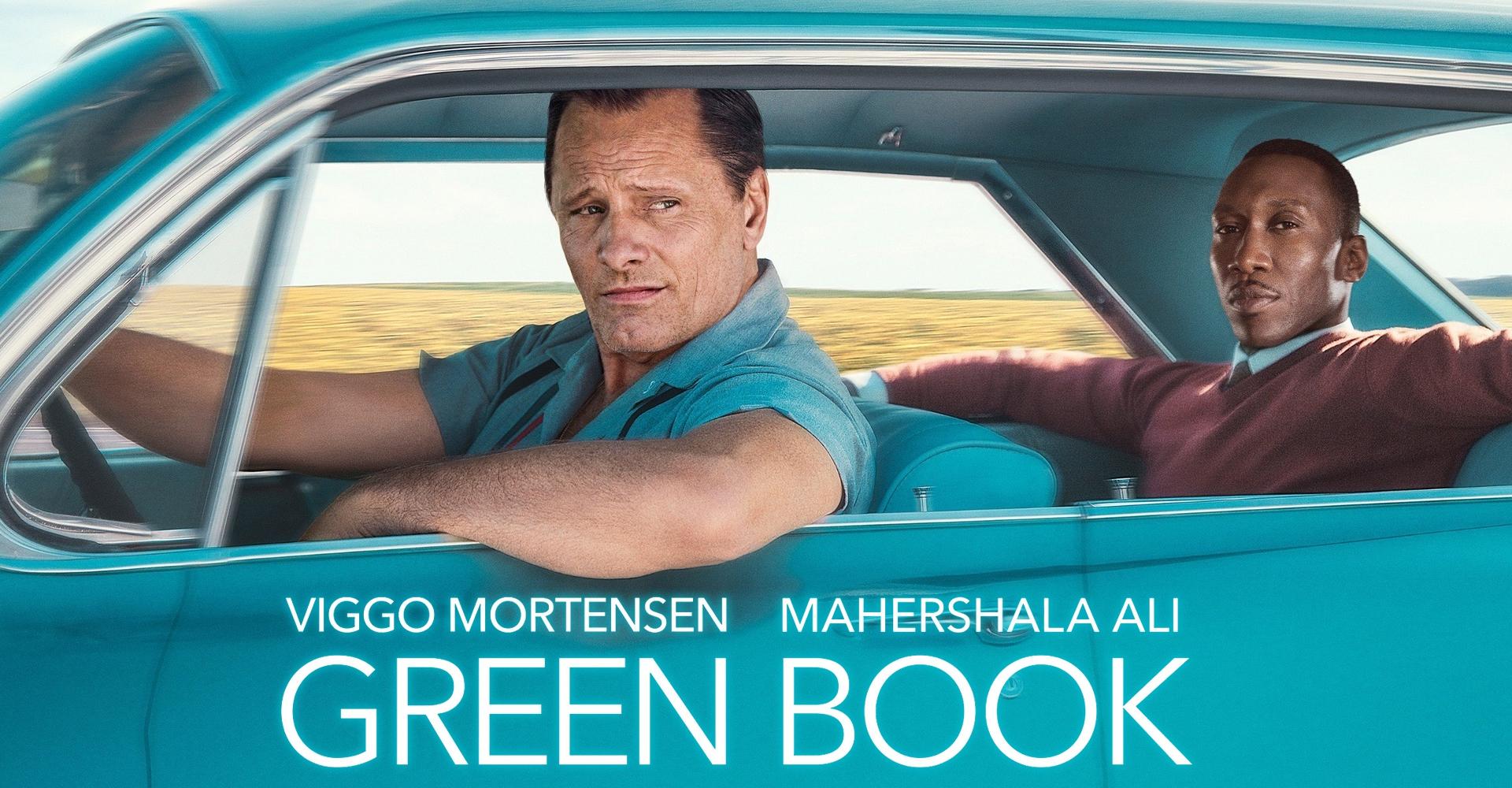E il miglior film è.....Green Book!!