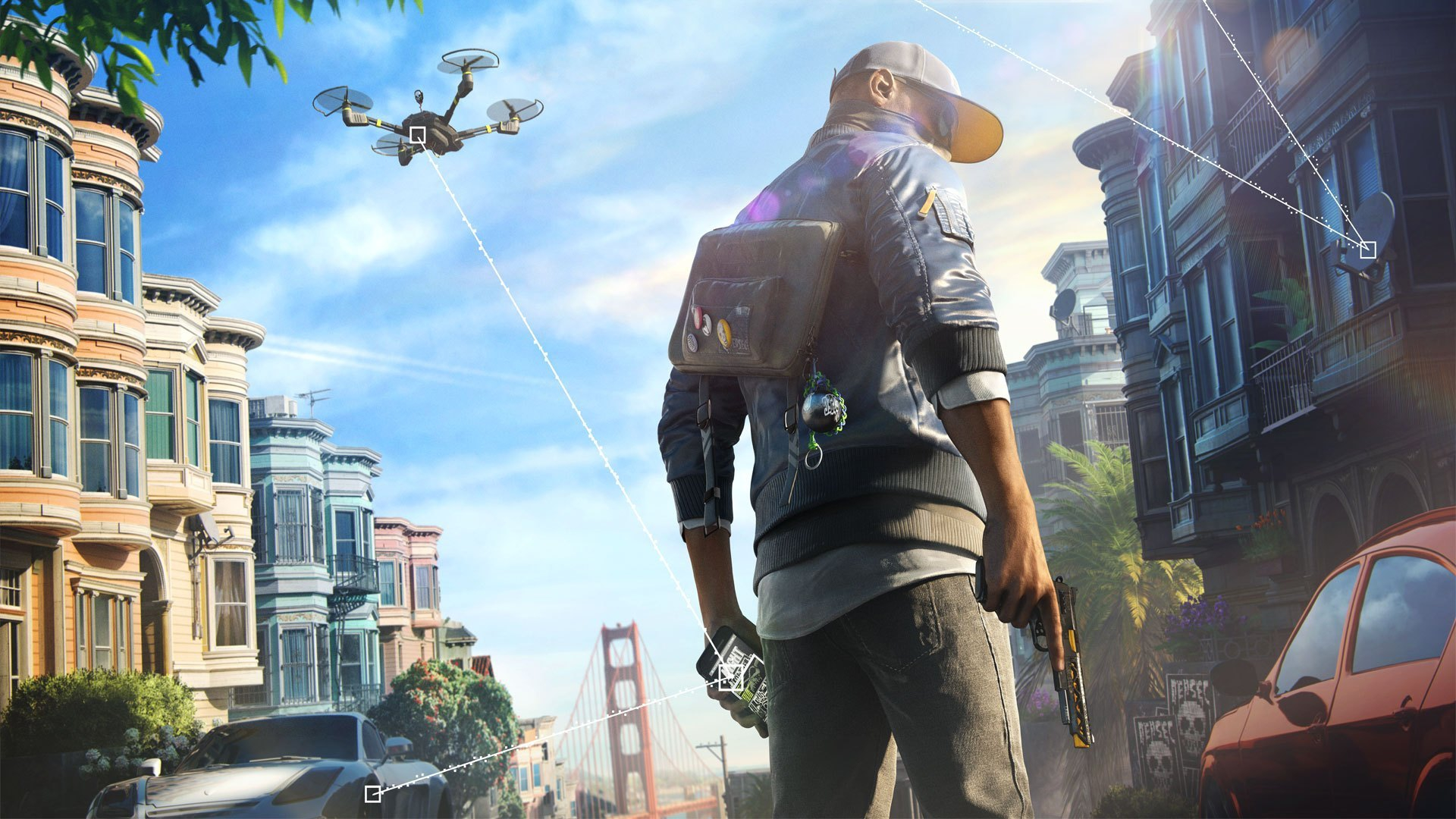 Watch Dogs 3 sarà ambientato a Londra?