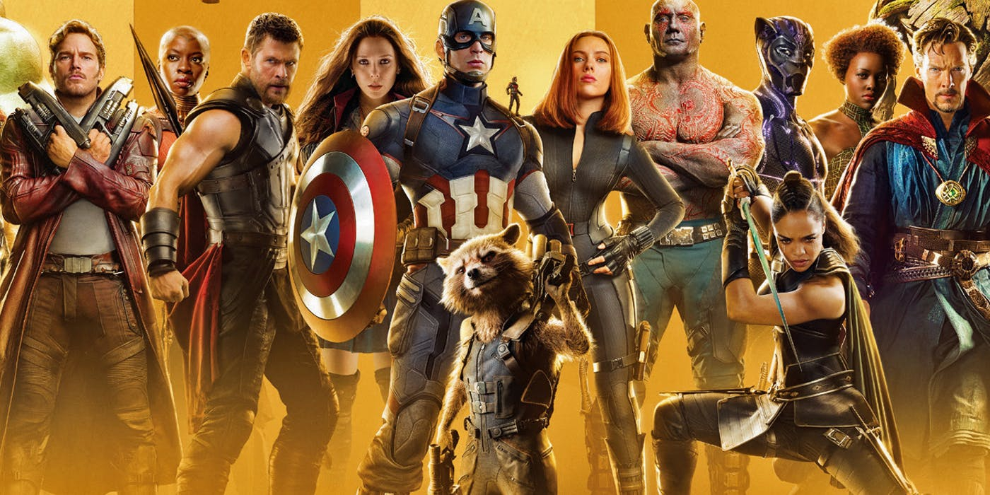Le prossime serie TV Marvel saranno collegate a Endgame