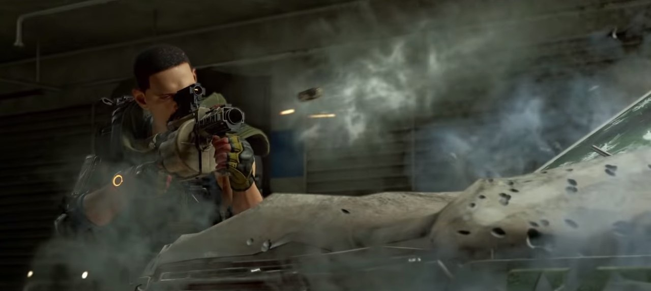 Ubisoft ci ricorda i contenuti della beta di The Division 2