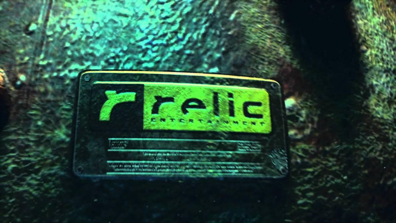 Microsoft strizza l'occhio a Relic Entertainment?