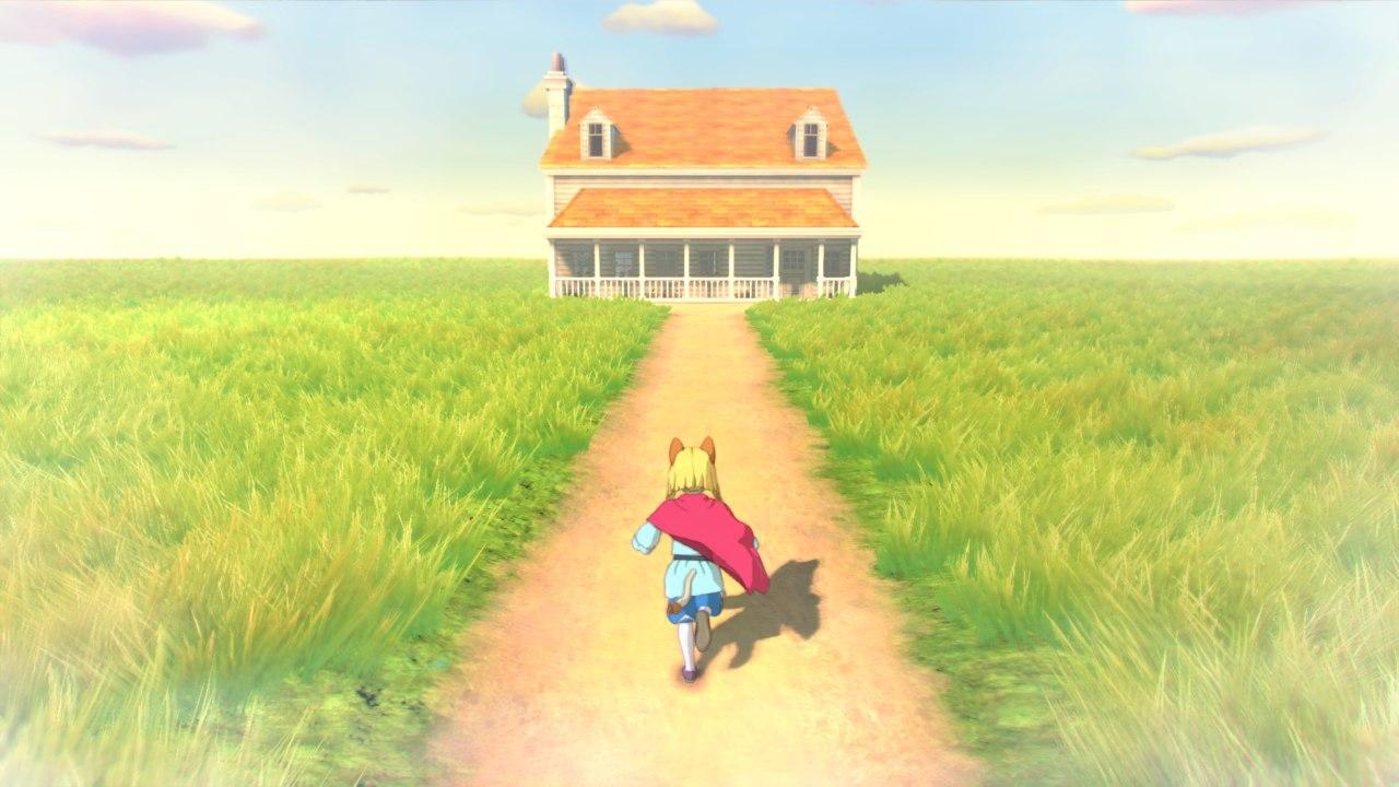 Una data per il nuovo DLC di Ni No Kuni II