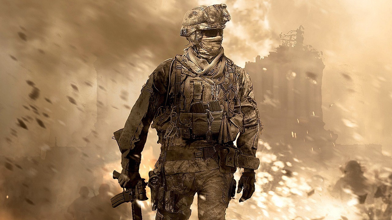 Modern Warfare 2 Remastered valutato in Europa