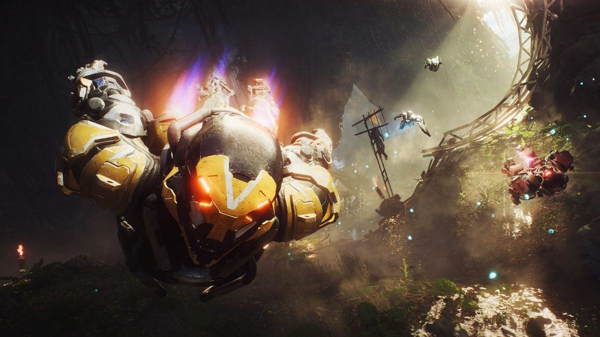 Sony sta rimborsando gli utenti scontenti di Anthem?