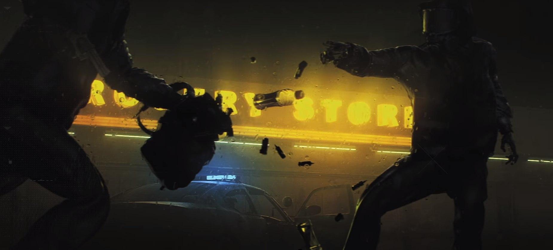 Ubisoft Svela un'esperienza di realtà aumentata per il lancio di The Division 2
