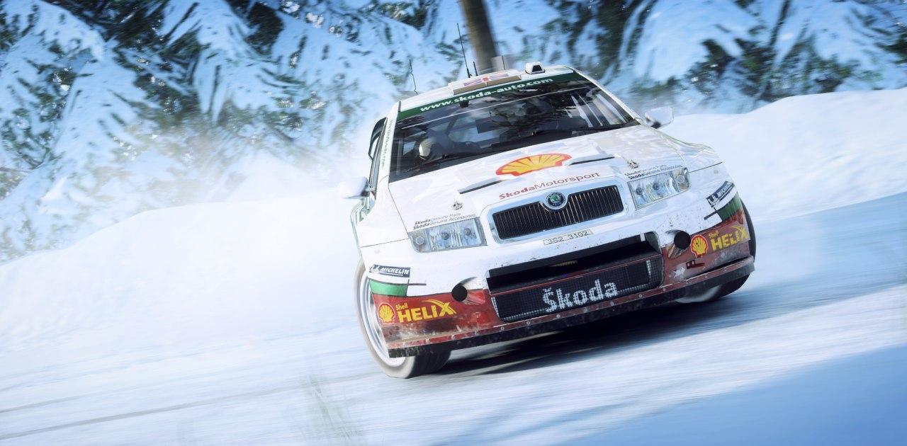 I nuovi contenuti di DiRT Rally 2.0 arrivano la prossima settimana