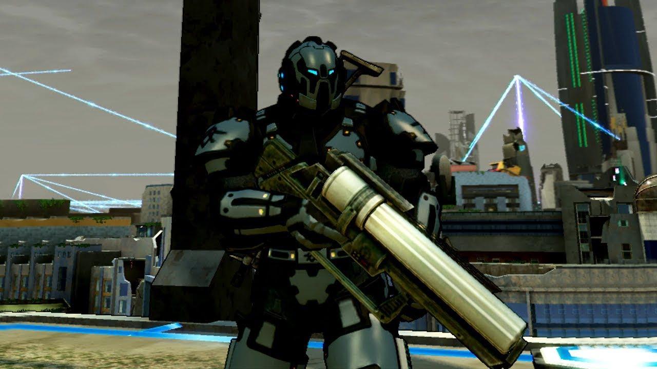 Crackdown 2 gratuito e retrocompatibile su Xbox One