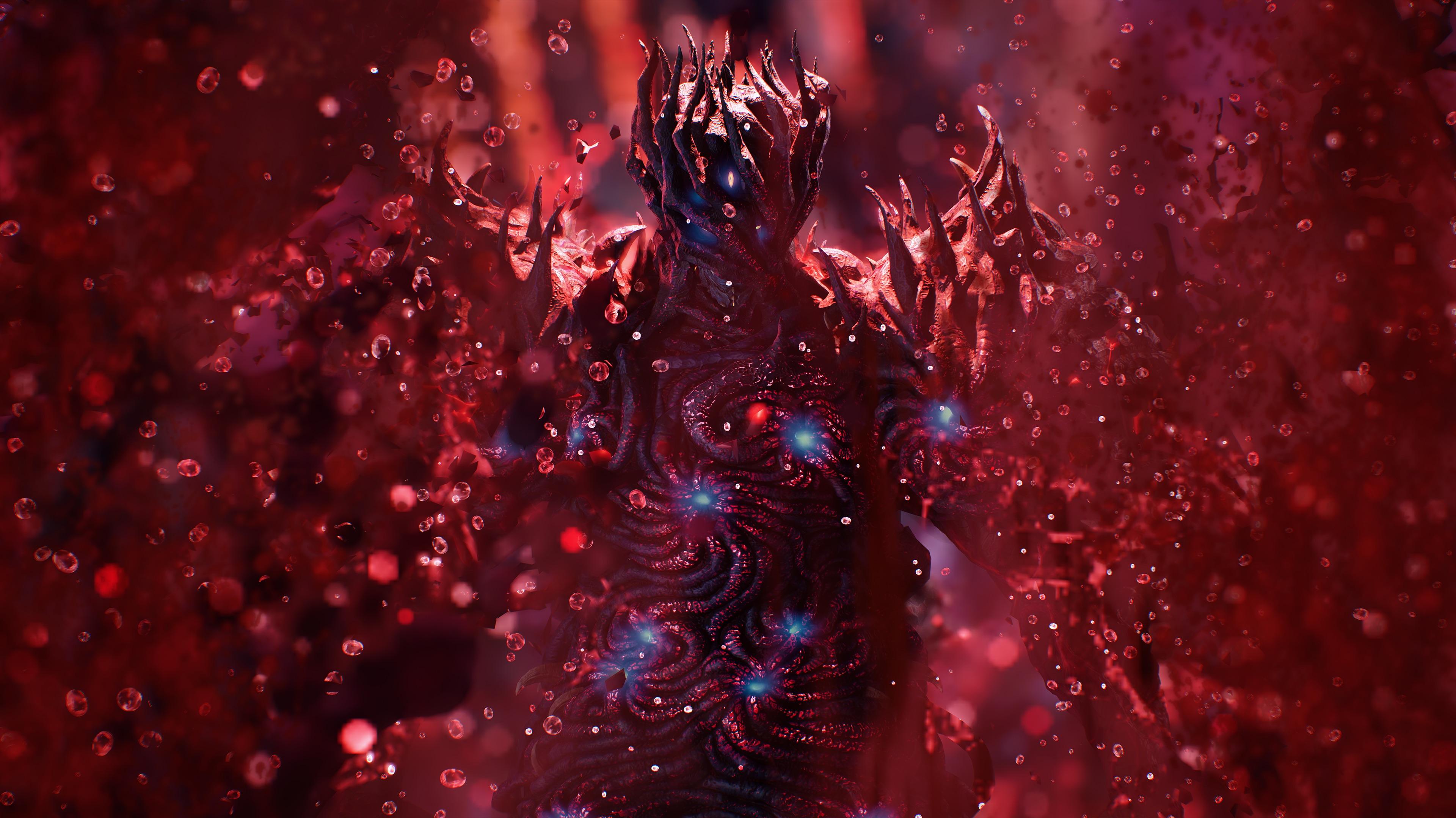 In Devil May Cry 5 è possibile completare il gioco già al prologo