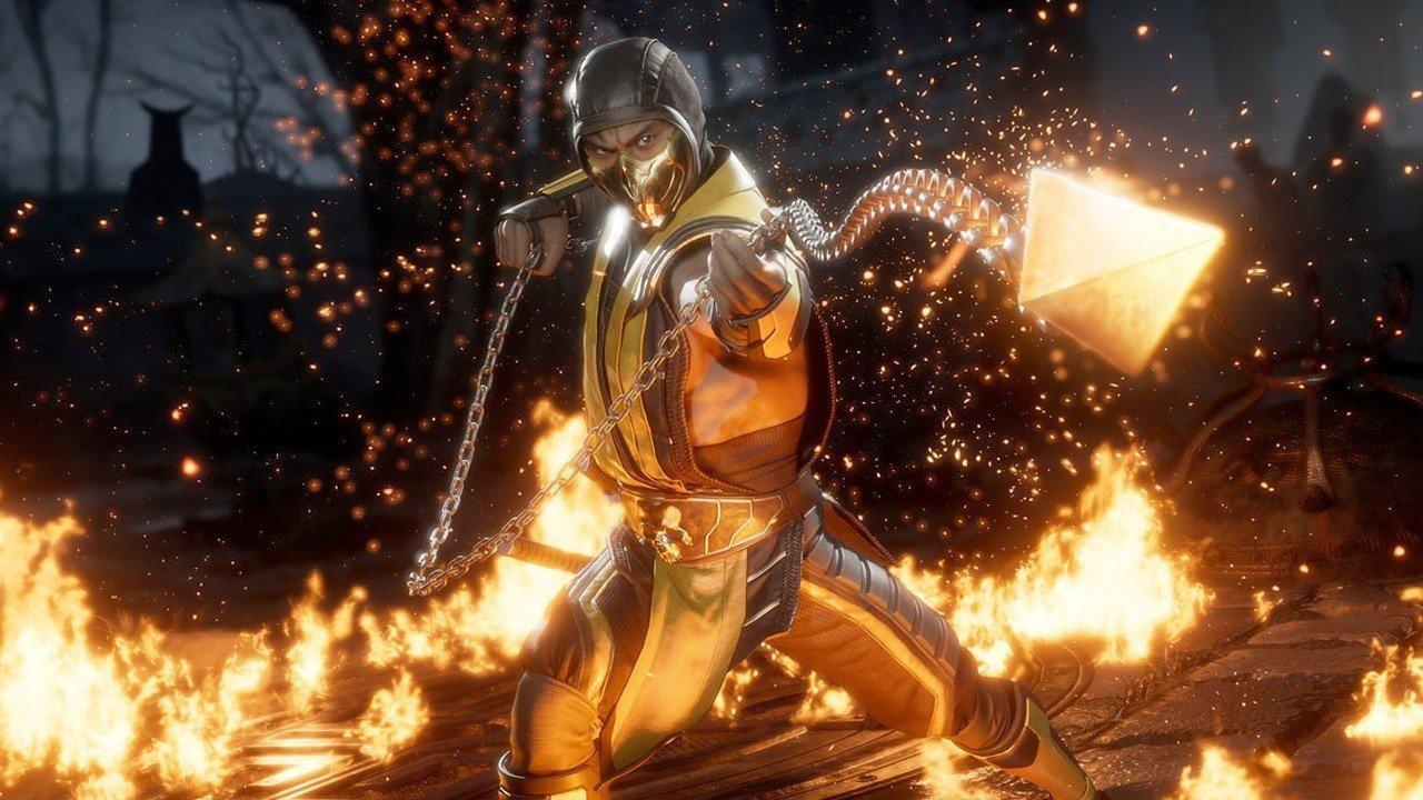 NetherRealm conferma la durata dello story mode di Mortal Kombat 11