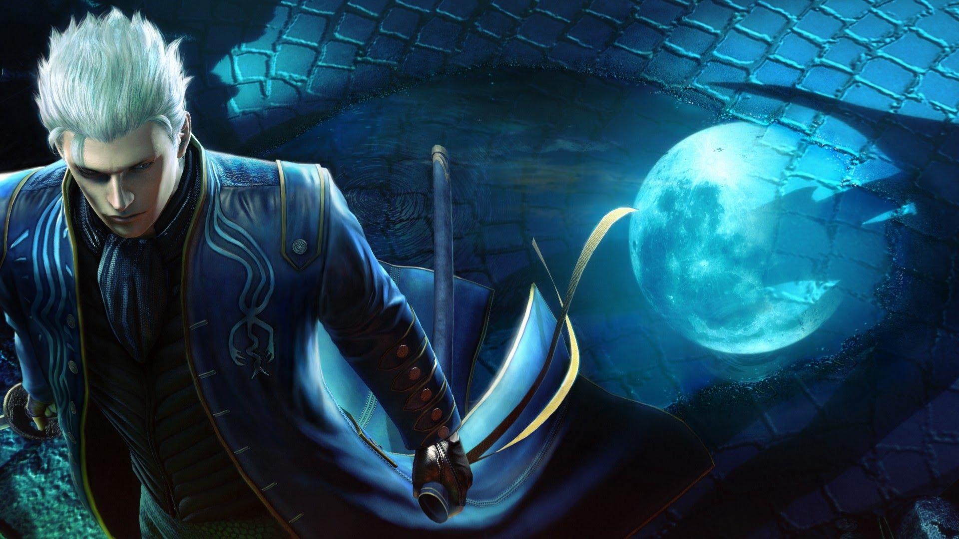 Devil May Cry 5 potrebbe ospitare anche Vergil