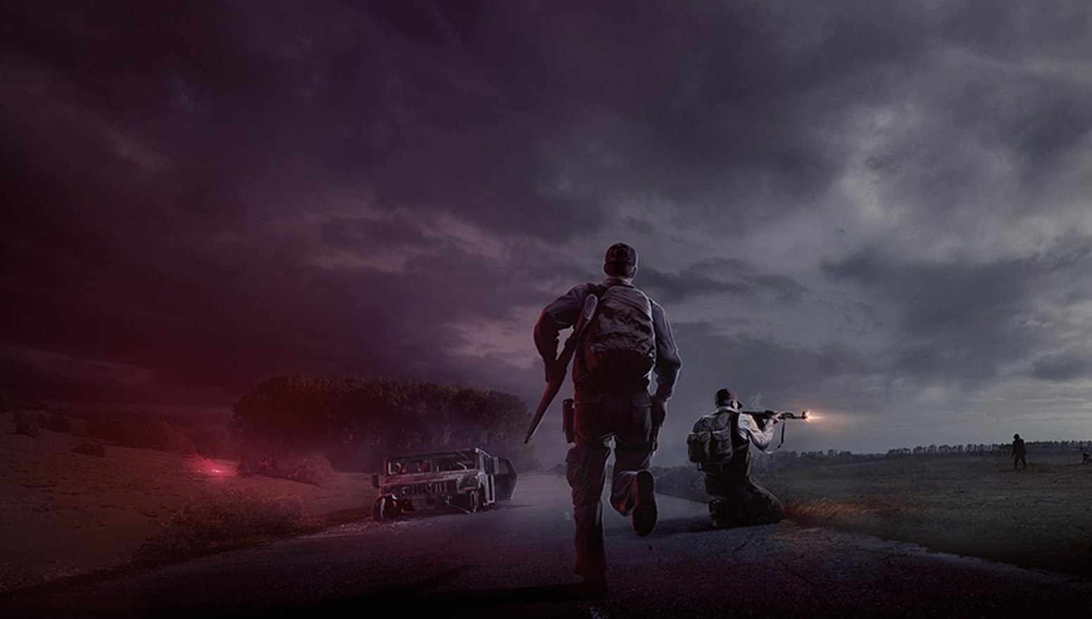 DayZ sbarcherà il 27 marzo su Xbox One