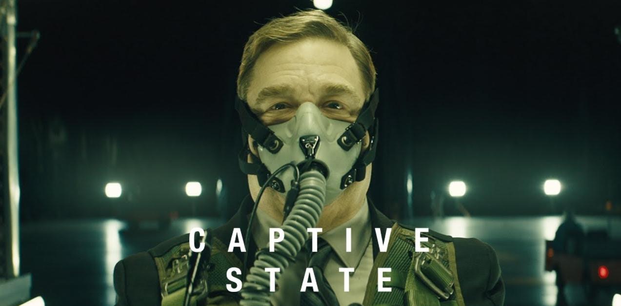 Un'immagine esclusiva da Captive State