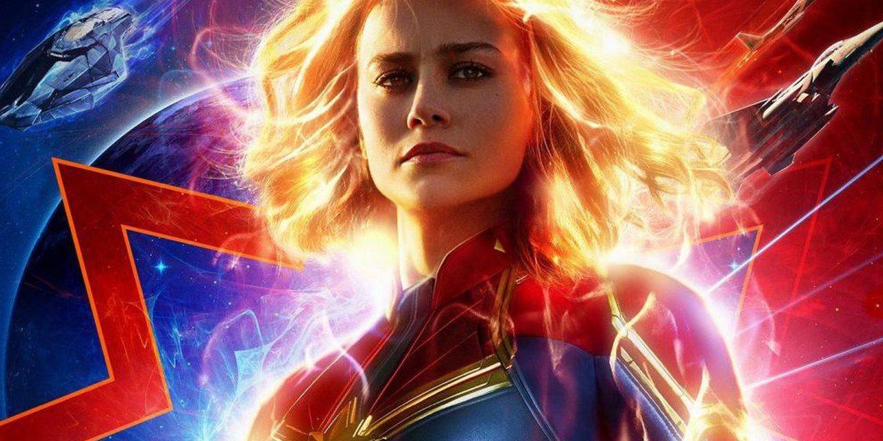 Disney blocca Captain Marvel in Pakistan