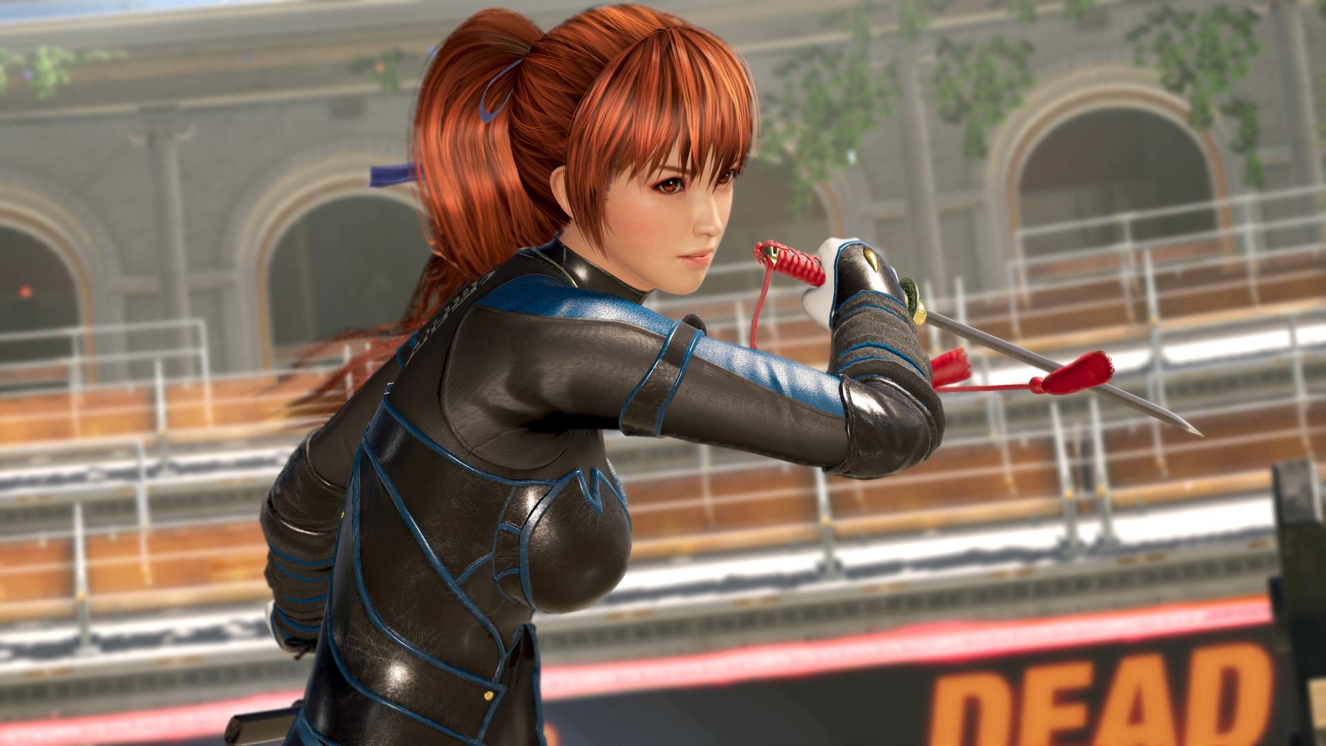 """Dead or Alive 6 - È disponibile la versione free-to-play """"Core Fighters"""""""
