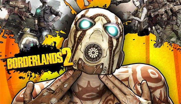 Borderlands 2 potrebbe approdare su Nintendo Switch