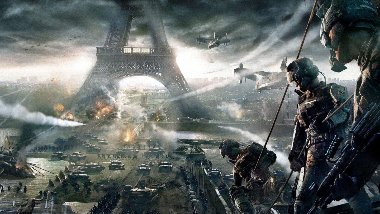 Il prossimo Call of Duty sarà Modern Warfare 4?