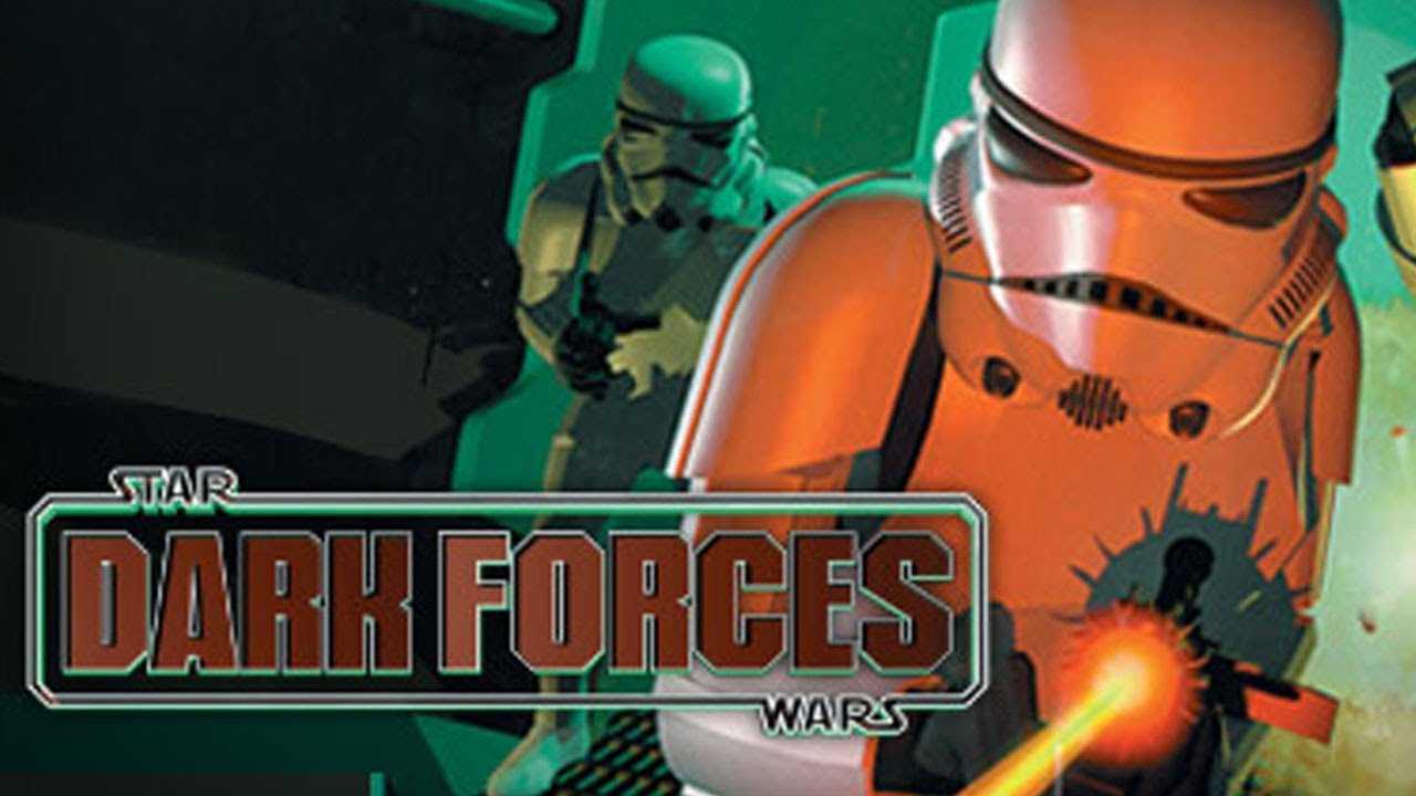 Star Wars: Dark Forces rivive in un fan made su Unreal Engine 4
