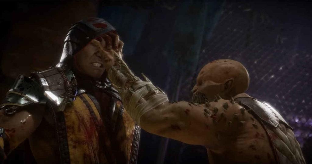 Mortal Kombat 11 - Lo stress test svela alcune modifiche al gameplay