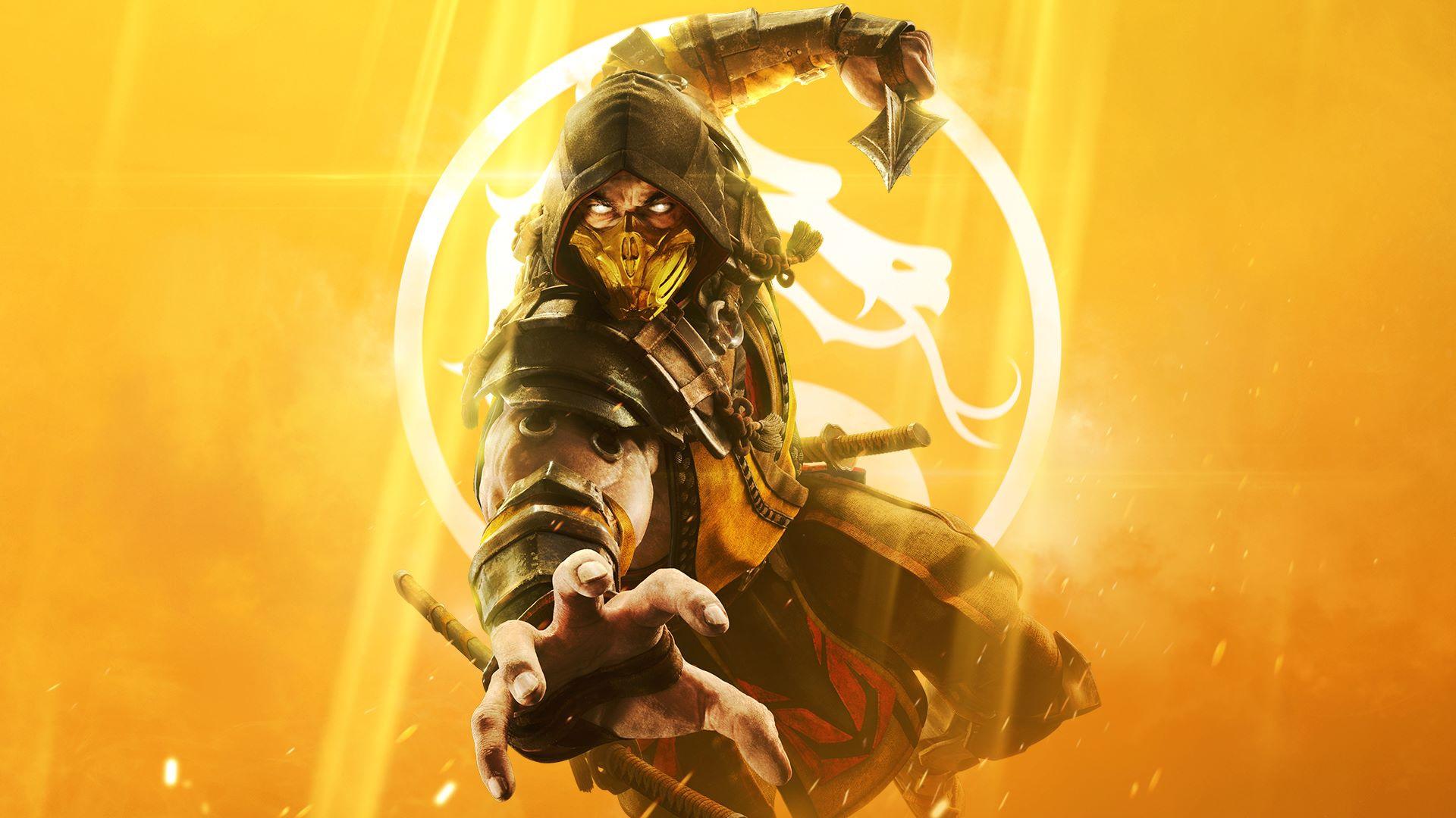 Una data per la closed beta di Mortal Kombat 11