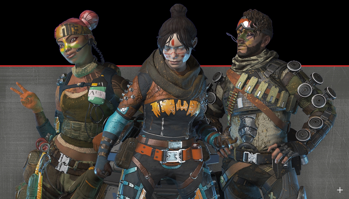 Apex Legends inaugura la sua prima stagione