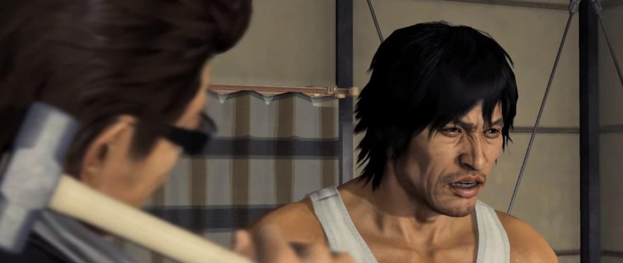 Una data per la remaster di Yakuza 5