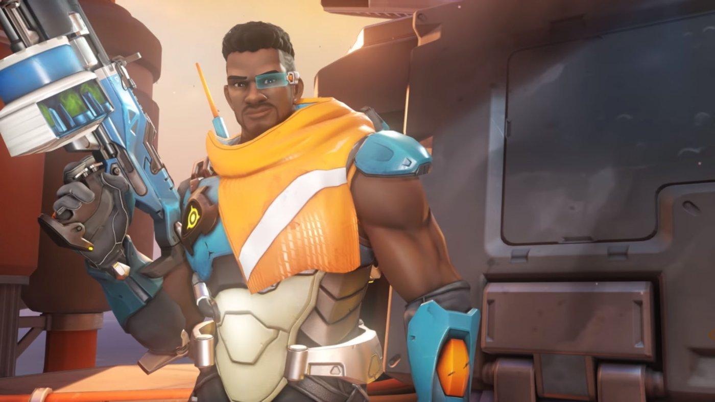 Baptiste atterra ufficialmente nel roster di Overwatch
