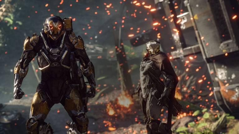 BioWare ammette il lancio difficile di Anthem e promette grandi miglioramenti