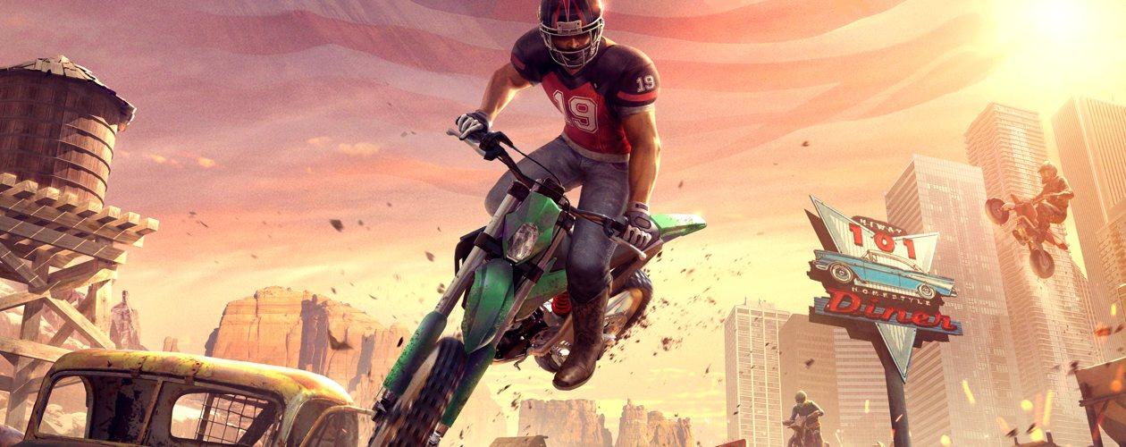 Ubisoft annuncia l'inizio della prima stagione di Trials Rising