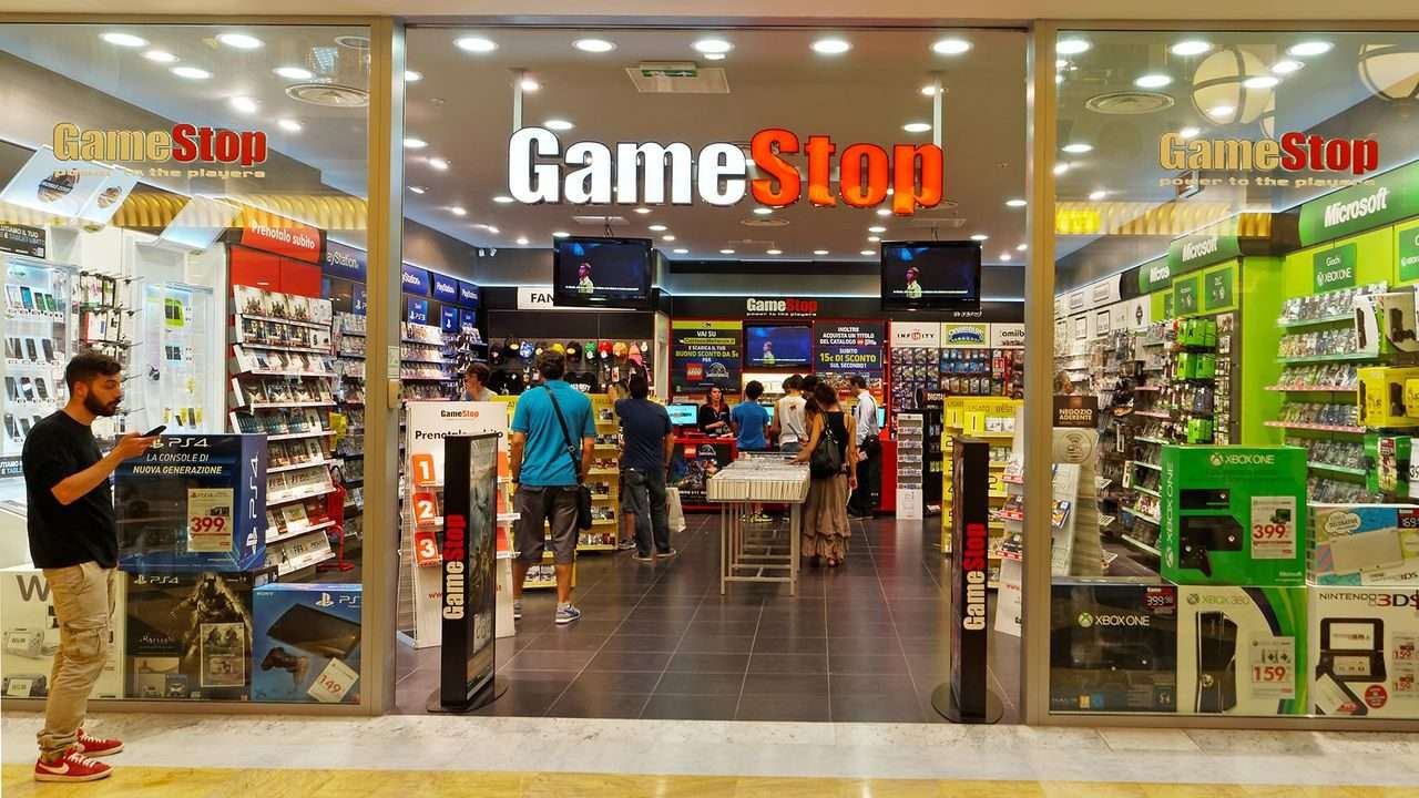 Sony bloccherà la vendita di giochi digitali negli store fisici