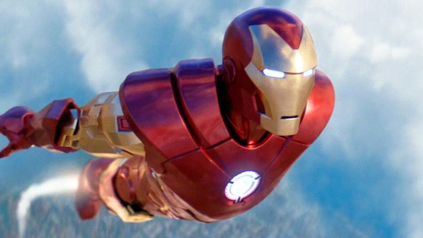 Marvel Games ha annunciato Iron Man VR